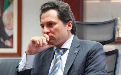 UIF presenta séptima denuncia contra Emilio Lozoya por caso Odebrecht